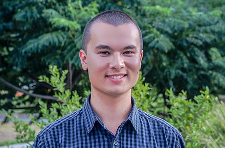 Picture of Aaron Zee