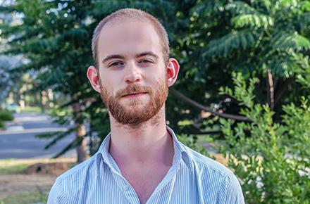 Picture of Matt Rogers