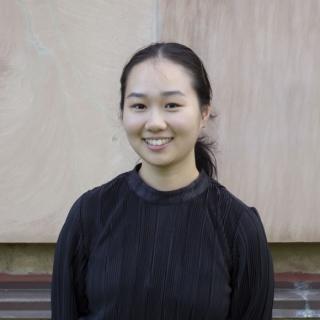 Millie - Delegates Coordinator