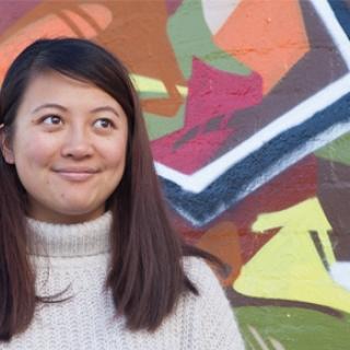 Mandy Liang