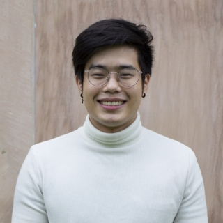 Nathanael Wong - Conference Design, Facilities & Tech