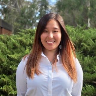 Tessie Sun, student representative
