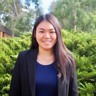 Veeanna Lee, Student Representative