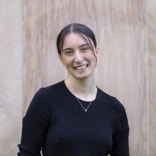 Saskia O'George - Media and Marketing